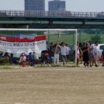 【最終結果】2016 三井のリハウス 東京都U-12 サッカー8ブロックリーグ 前期リーグ