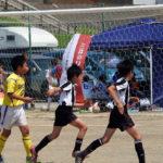 【最終結果】2017三井のリハウス 東京都U-12 サッカー8ブロックリーグ 前期リーグ