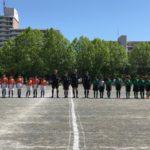 【最終結果】第37回ハトマークフェアプレーカップ東京都4年生サッカー大会 第8ブロック予選