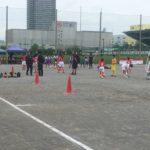 【詳細決定】第4回三井のリハウス 東京都U-12 サッカー8ブロックリーグ 前期リーグ