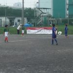 【最終結果】第4回三井のリハウス 東京都U-12 サッカー8ブロックリーグ 前期リーグ