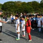 【最終結果】第30回JA東京カップ5年生サッカー大会 第8ブロック予選