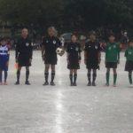 【最終結果】JFA第42回全日本U-12 サッカー選手権大会東京都第8ブロック予選