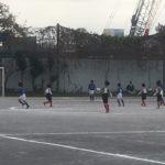 【試合結果更新】第2回TOMAS交流会 3年生サッカー交流大会 第8ブロック大会