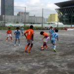 【試合結果更新】第5回三井のリハウス 東京都U-12 サッカー8ブロックリーグ 後期リーグ