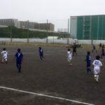 【10/22変更有】JFA第43回全日本U-12 サッカー選手権大会東京都第8ブロック予選
