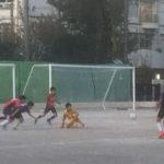 【詳細決定】第5回三井のリハウス 東京都U-12 サッカー8ブロックリーグ 後期リーグ