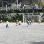【詳細決定】第3回TOMAS交流会 3年生サッカー交流大会 第8ブロック大会