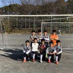 【最終結果】第3回TOMAS交流会 3年生サッカー交流大会 第8ブロック大会