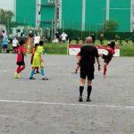 【試合結果更新】第6回三井のリハウス 東京都U-12 サッカー8ブロックリーグ