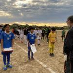 【最終結果】JFA第44回全日本U-12 サッカー選手権大会東京都第8ブロック予選