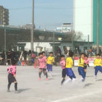 【中止のお知らせ】第6回三井のリハウス 東京都U-12 サッカー8ブロックリーグ