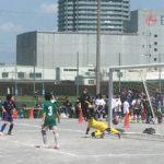 【中止のお知らせ】第7回三井のリハウス 東京都U-12 サッカー8ブロックリーグ 前期リーグ