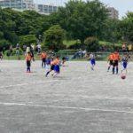 【試合結果更新】第40回ハトマークフェアプレーカップ東京都4年生サッカー大会 第8ブロック予選